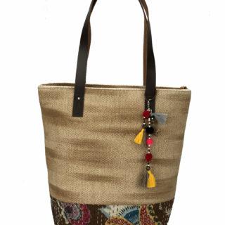 Tote & Shopping Bag